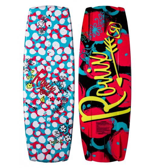 Ronix August Young Girls Wakeboard 2020