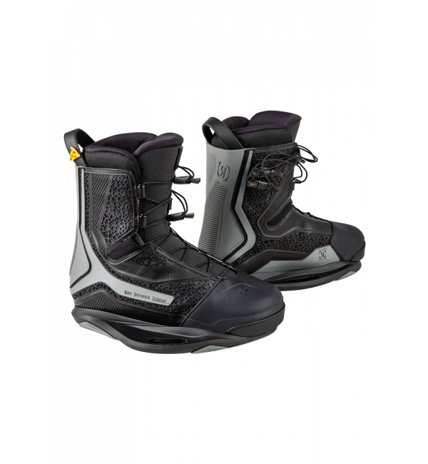 Ronix RXT Wakeboard Boots - 88 Gear