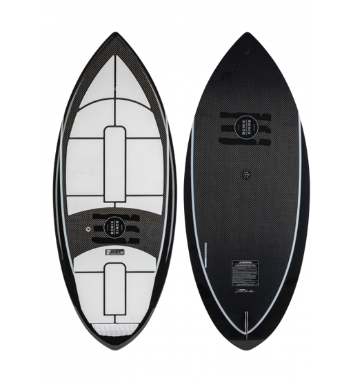 Ronxi Carbon Air Core 3 The Skimmer Wakesurf Board 2020