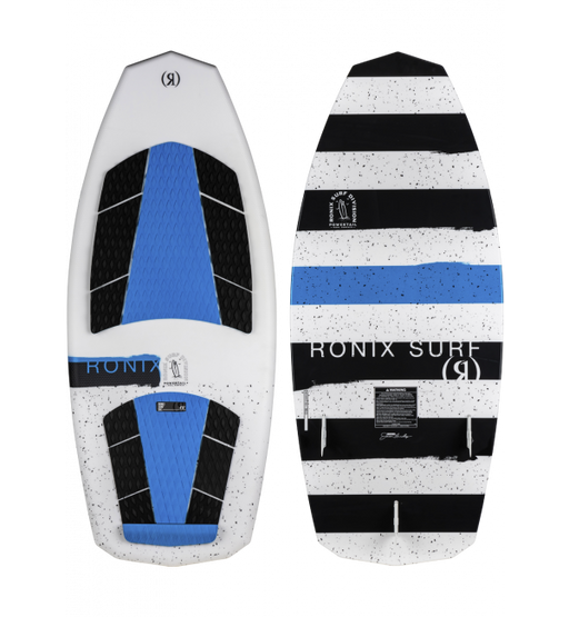 Ronix Koal Surface Powertail Wakesurf Board 2020