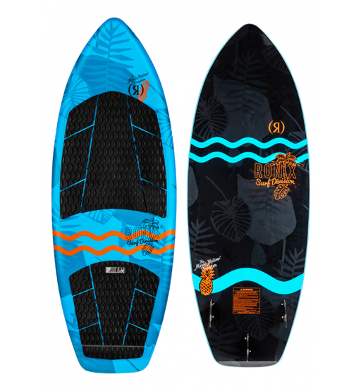 Ronix Marsh Mellow Thrasher Wakesurf Board 2020