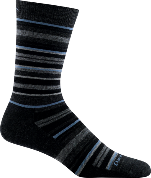 Darn Tough Static Crew Light Socks - 88 Gear