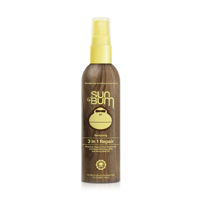Sun Bum 3 In 1 Hair Repair - 88 Gear
