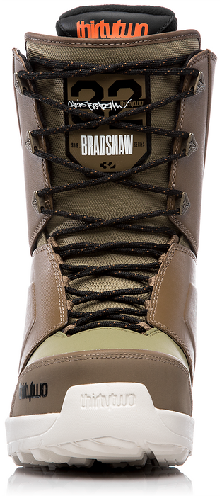 Thirty Two Lashed Bradshaw Snowboard Boots - 88 Gear