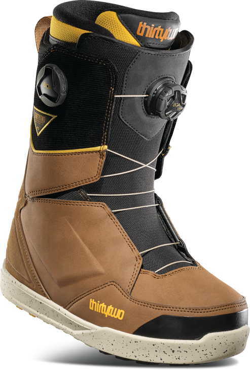 Thirtytwo Lashed Double BOA Snowboard Boots 2020-2021 - 88 Gear