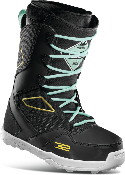 Thirtytwo Light JP Walker Snowboard Boots - 88 Gear