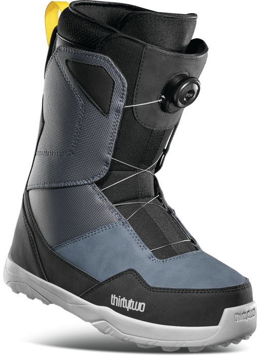 Thirtytwo Shifty BOA Snowboard Boots 2020-2021 - 88 Gear