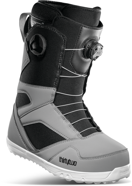 Thirtytwo Stw Double Boa Snowboard Boots 2020-2021 - 88 Gear