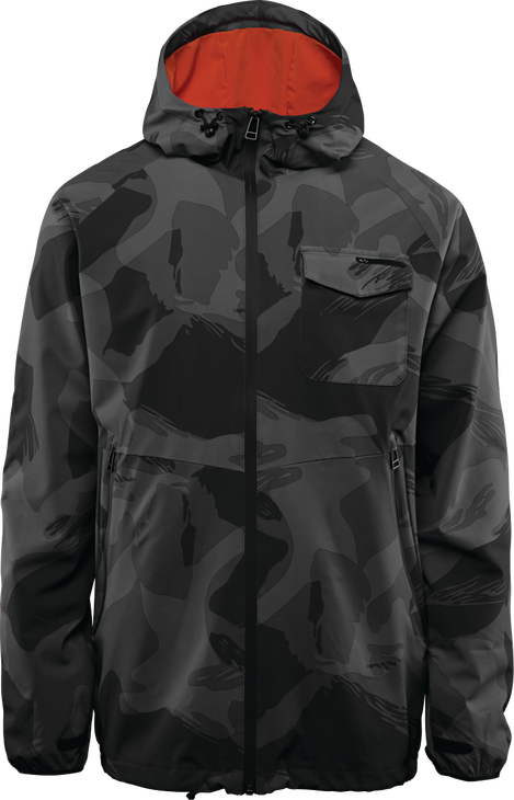 Thirty-Two 4Ts Comrade Jacket
