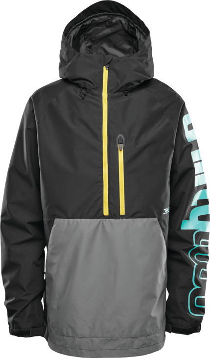 Thirtytwo Light Anorak Winter Jacket - 88 Gear