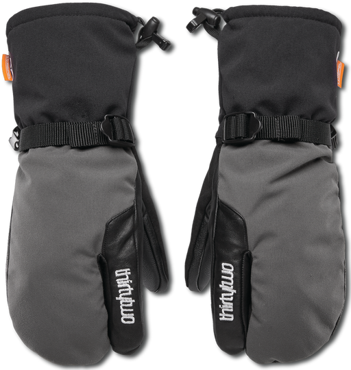 Thirtytwo TM Trigger Mitts - 88 Gear