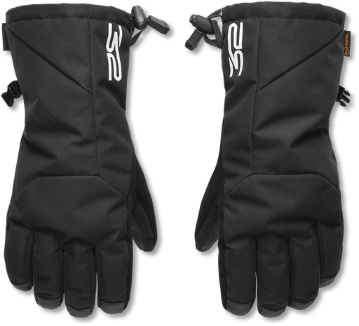 Thirtytwo Lashed Gloves