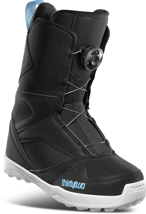 Thirtytwo Kid's BOA Snowboard Boots - 88 Gear