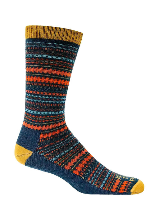 Farn to Feet Charleston Socks