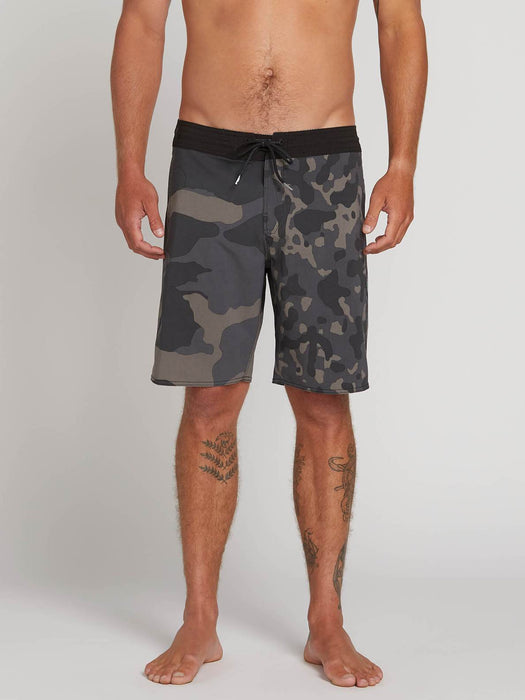 Volcom Combo Stoney Boardshort - 88 Gear