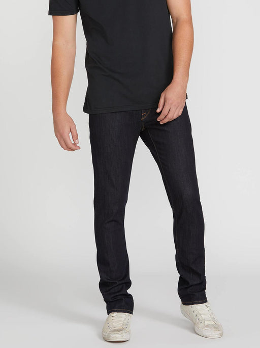 Volcom Vorta Slim Fitting Jeans - 88 Gear