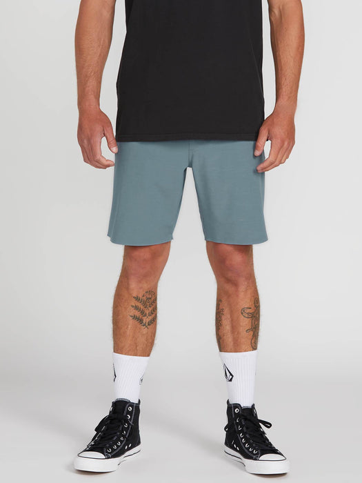 "Volcom Packasack Lite 19"" Shorts - 88 Gear"