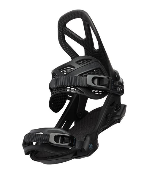 Arbor Hemlock Black 2020 Snow Bindings