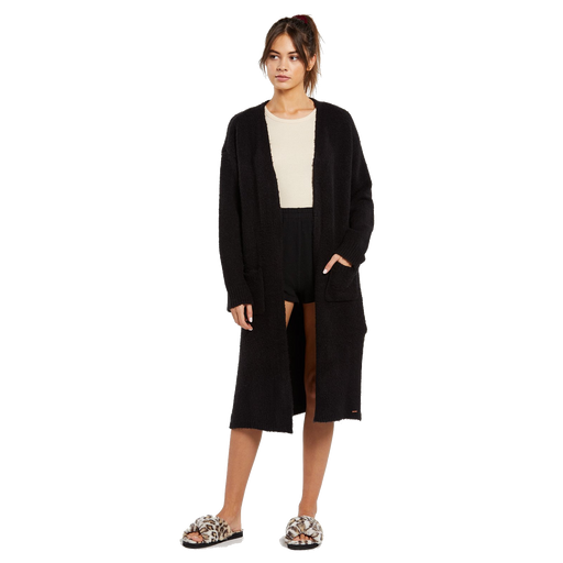 Volcom Lived In Lounge Cardigan - 88 Gear