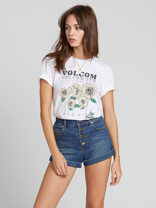 Volcom Stone Women's Shorts - 88 Gear