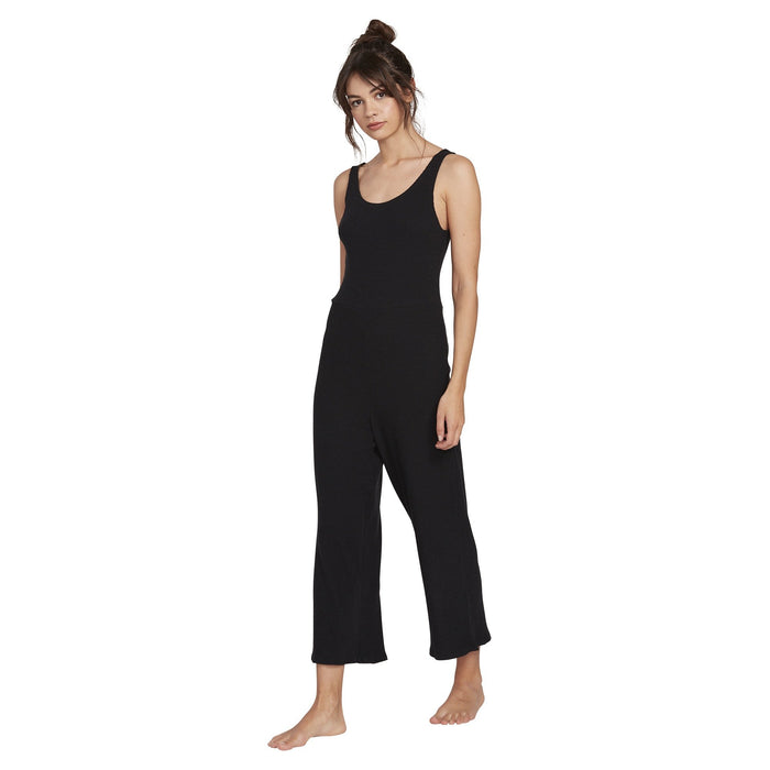 Volcom Lived In Lounge Jumpsuit - 88 Gear