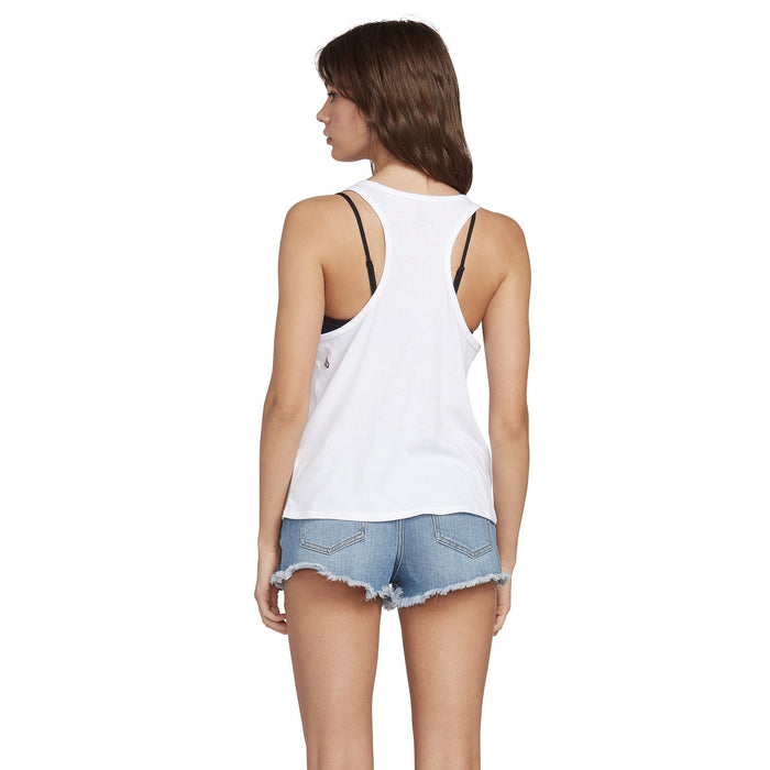 Volcom One Of Each Tank Top - 88 Gear