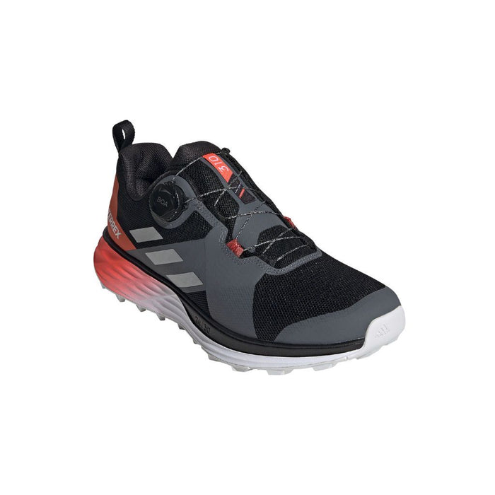 Adidas Terrex Two BOA Trail Running Shoes
