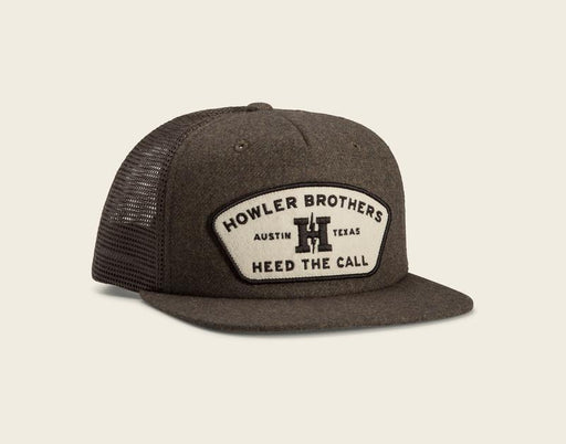 Howler Brothers Feedstore Hat