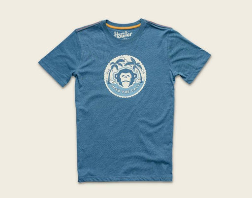 Howler Brothers Mono Medallion - 88 Gear