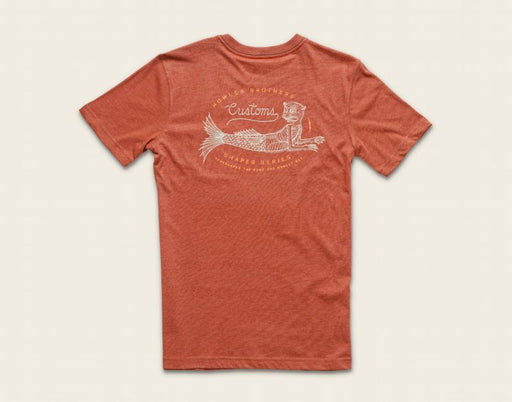 Howler Brothers Shaper Series T-Shirt