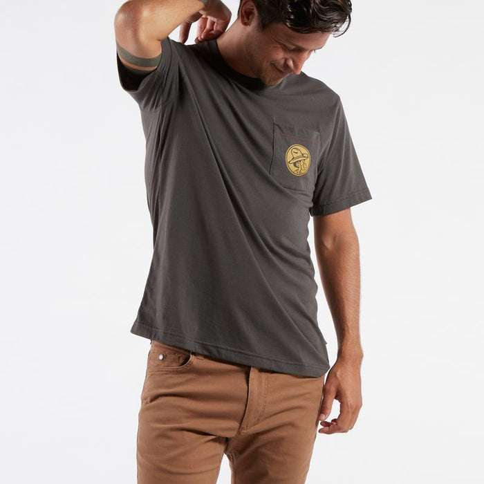 Howler El Monito Seal T-Shirt - 88 Gear