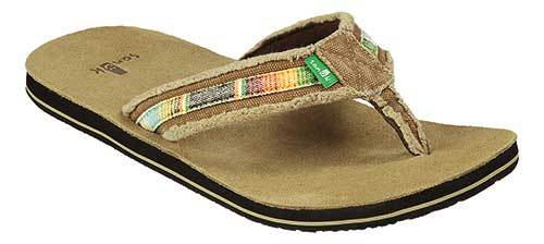 Sanuk Fraid So Men's Sandals - 88 Gear