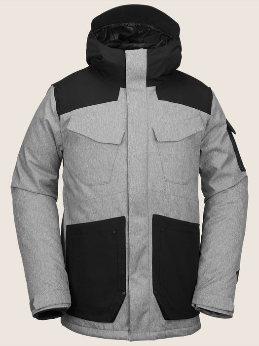 Volcom Inferno Insulated Jacket - 88 Gear