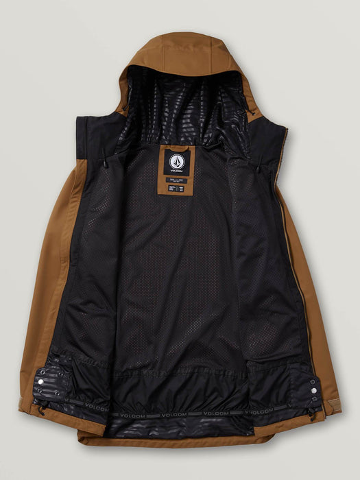 Volcom Deadly Stones Snow Jacket - 88 Gear