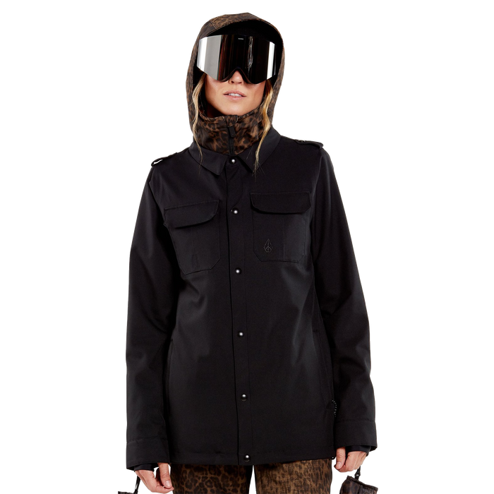 Volcom Kuma Women's Jacket - 88 Gear