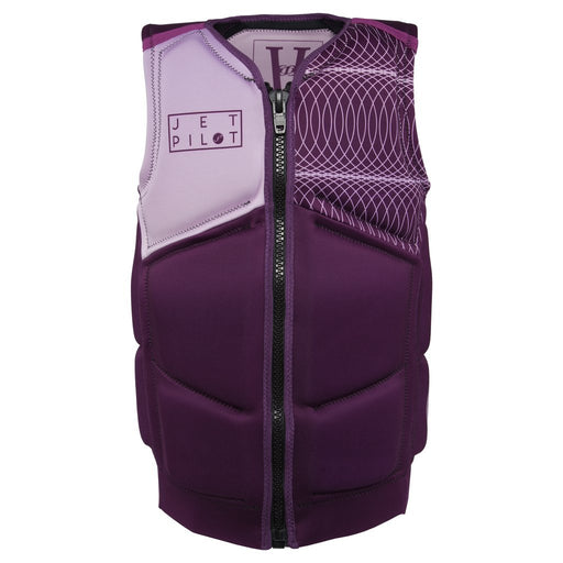 Jet Pilot Lady Luck Life Vest - 88 Gear
