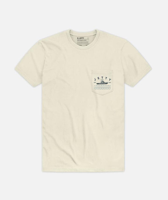 Jetty Shenanigans Pocket T-Shirts - 88 Gear