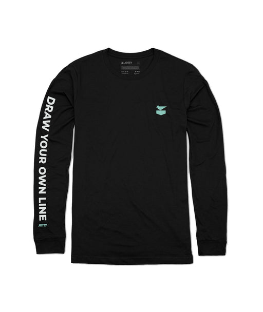 Jetty Startboard Long Sleeve Shirt - 88 Gear