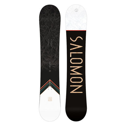 Salomon Sight Snowboard 2020-2021 - 88 Gear