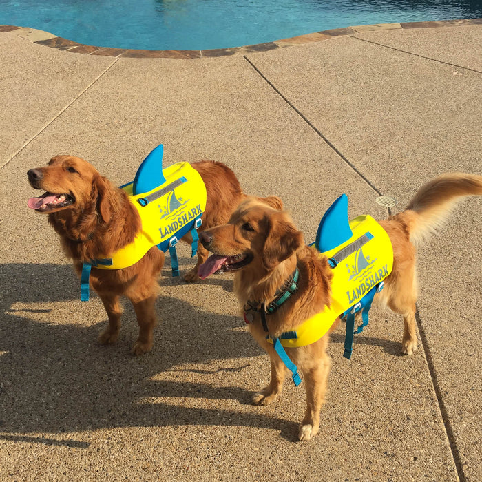 Land Shark Pet Life Vest - 88 Gear