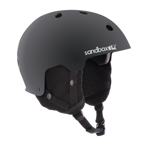 Sandbox Men's Legend Snowboard Helmets - 88 Gear