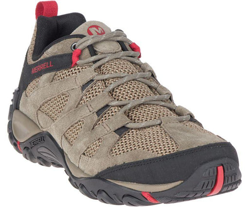 Merrell Alverstone Hiking Shoes - 88 Gear