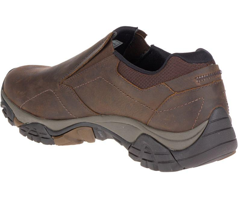 Merrell Moab Adventure Moc Shoes - 88 Gear