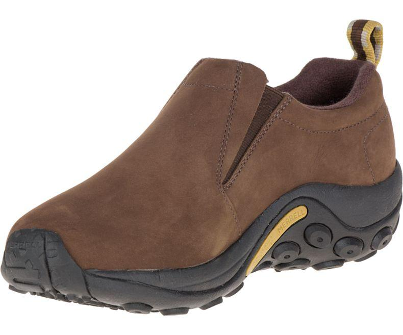 Merrell Women's Jungle Moc Nubuck - 88 Gear