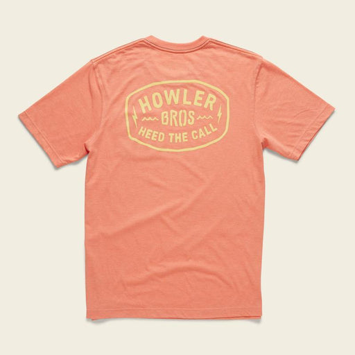 Howler Brothers Painted Howler T-Shirt - 88 Gear