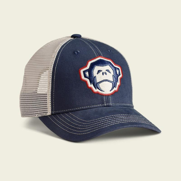 Howler Brothers El Mono Stone Hat - 88 Gear