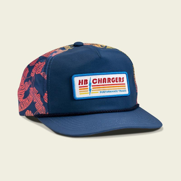 Howler Brothers Chargers Unstructured Hat