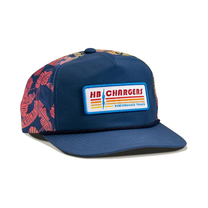 Howler Brothers Chargers Unstructured Hat - 88 Gear