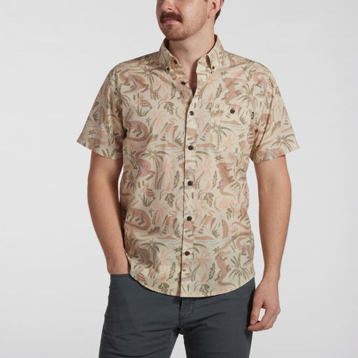 Howler Brother Mansfield Button Shirt