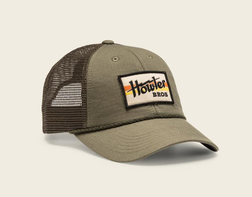 Howler Brothers Electric Stripe Hat